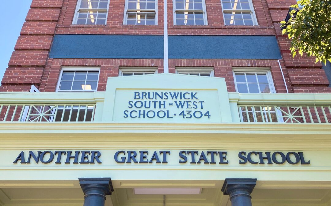 BSWPS 2021 Foundation Tour Video